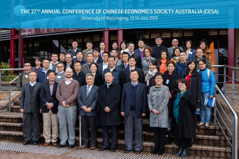 27th CESA Annual Conference at UoW